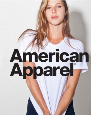 American apparel discount coupon